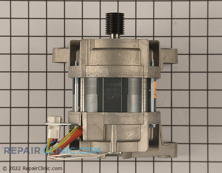 Drive Motor WP8182447 Alternate Product View