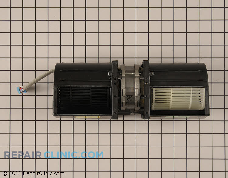 Exhaust Fan Motor WB26X10234      Alternate Product View