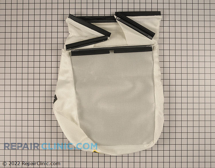 Grass Catching Bag 81320-VA4-J00   Alternate Product View