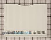 Base Panel - Part # 2099999 Mfg Part # 186D2805P001
