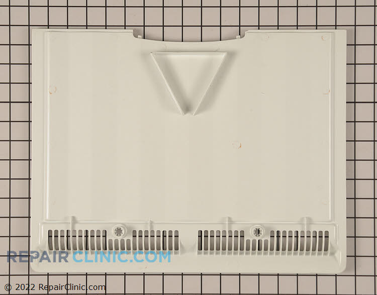 Base Panel 186D2805P001 Alternate Product View