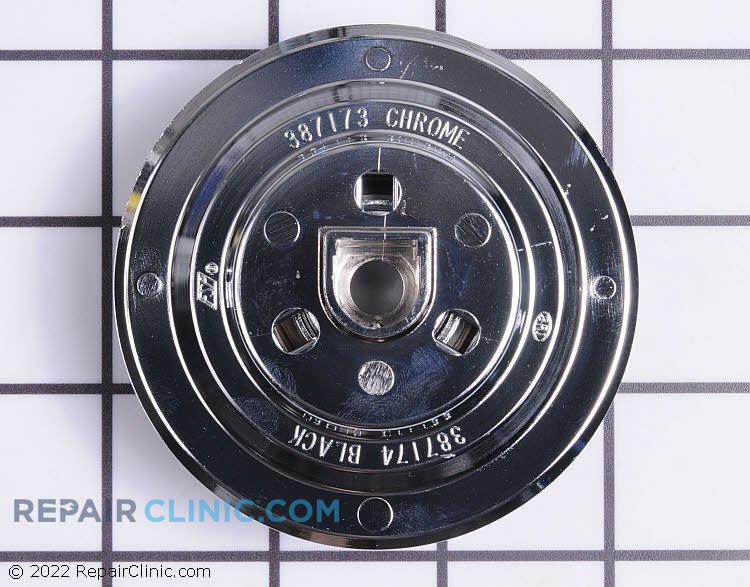 Knob Dial WP64138 Alternate Product View