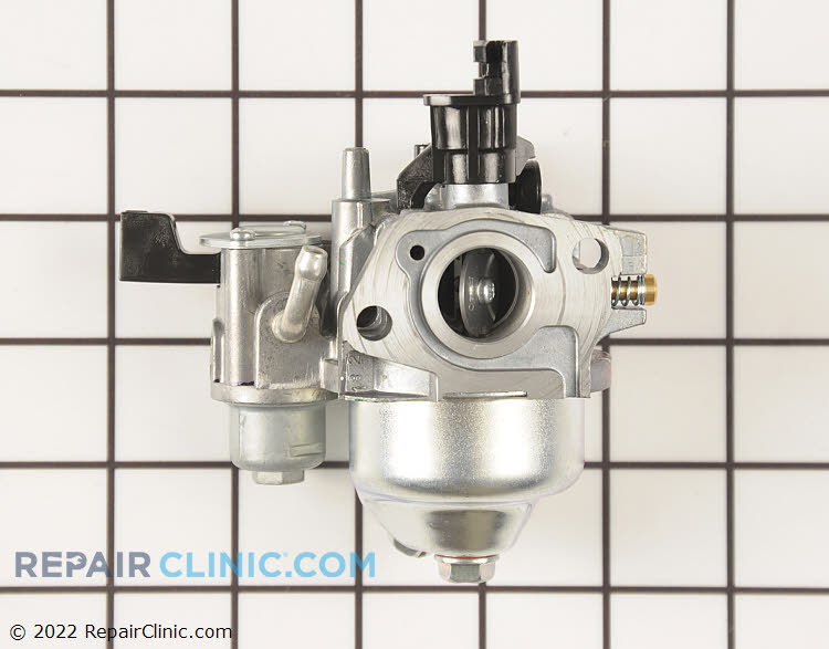 Carburetor 16100-ZH8-822 Alternate Product View