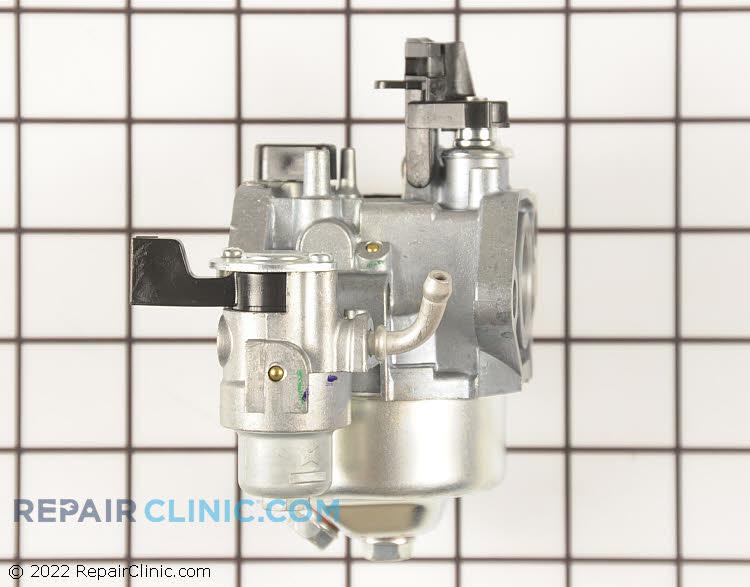 Carburetor 16100-ZH9-822   Alternate Product View