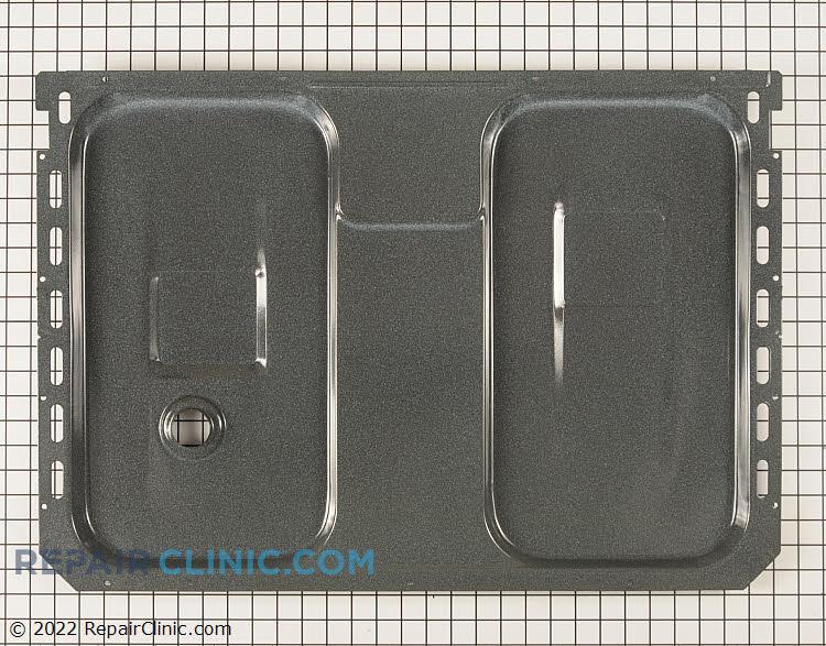 Burner Box WB64K10002      Alternate Product View
