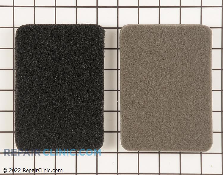 Element-air cleaner 2 piece