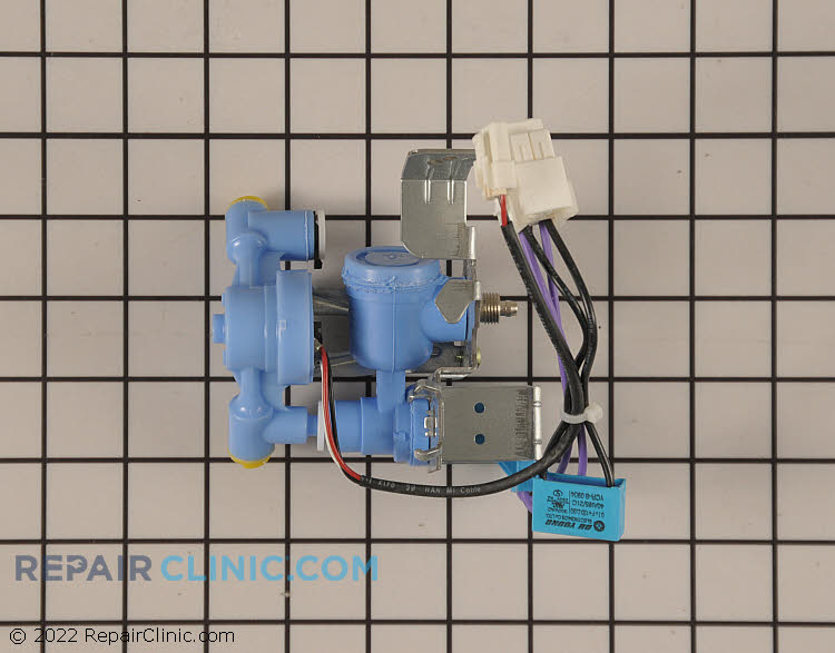 Water Inlet Valve DA62-02623A Alternate Product View