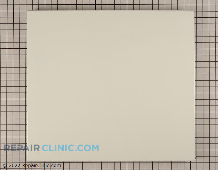 Outer Door Panel 8076933-0       Alternate Product View