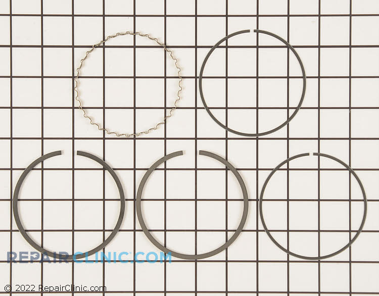 Piston Ring Set 13010-ZF6-003 Alternate Product View