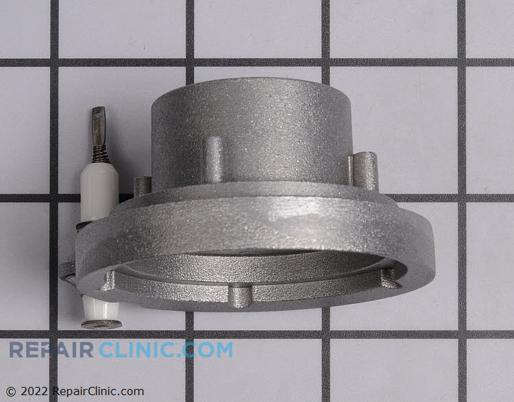 Surface Burner Base 62951           Alternate Product View