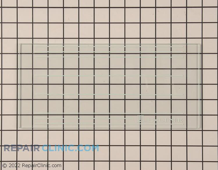 Glass Shelf 11770 Alternate Product View