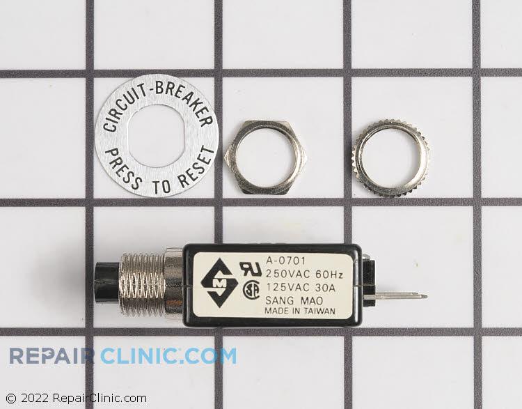 Circuit breaker 30amp