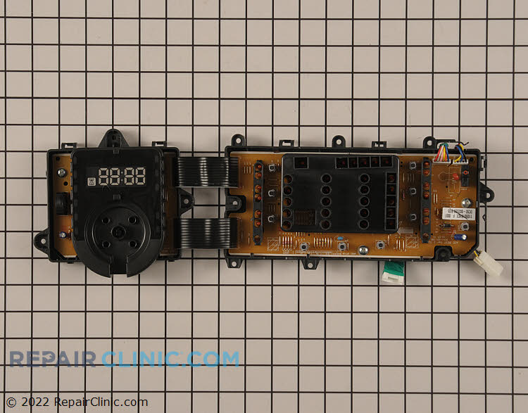 User Control and Display Board DC92-00255B     Alternate Product View