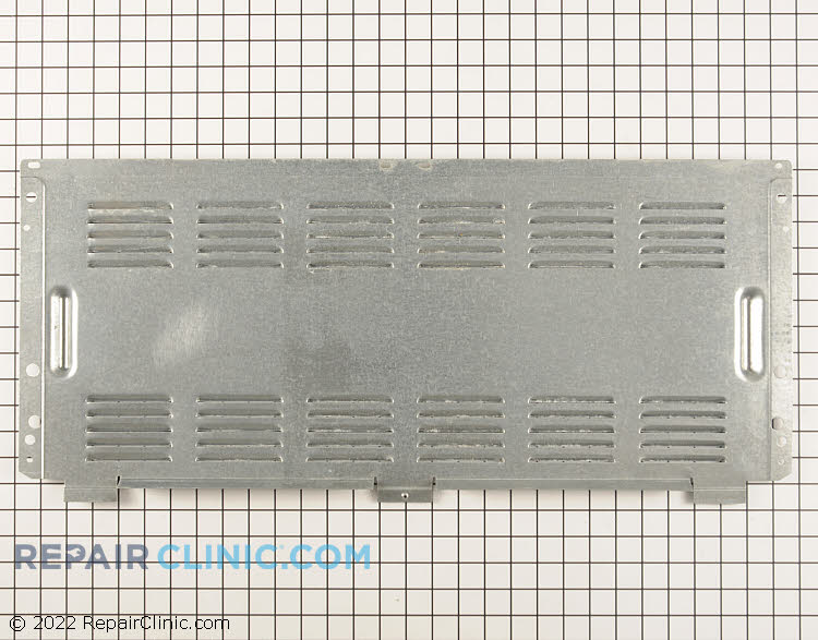 Rear Panel 316239900 Alternate Product View