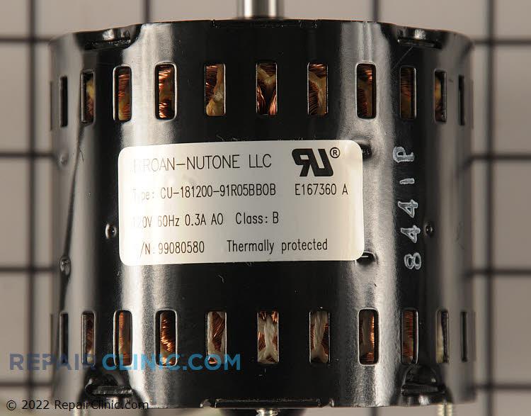 Fan Motor S99080580 Alternate Product View