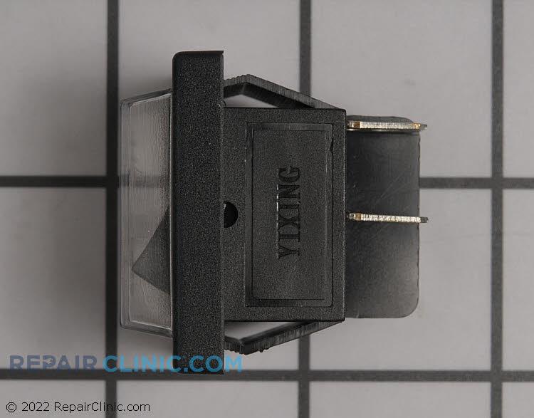 Rocker Switch E515 Alternate Product View
