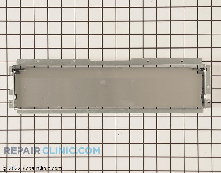 Vent Damper SV14971 Alternate Product View