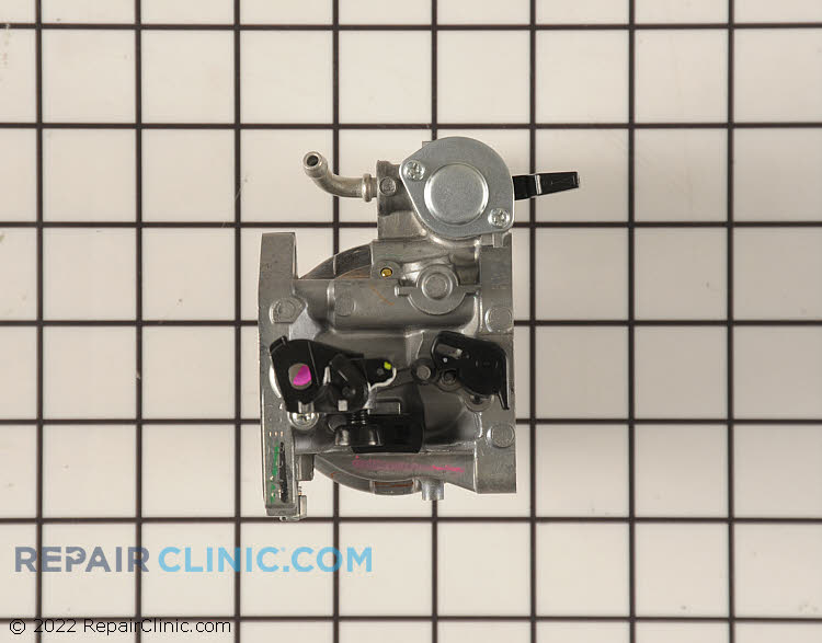 Carburetor 16100-ZE2-W71 Alternate Product View