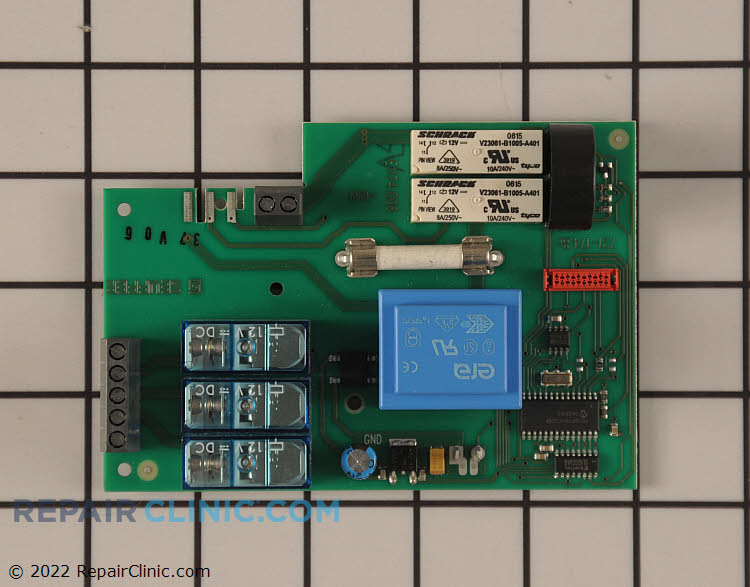 Power Supply Board 00487479 Alternate Product View
