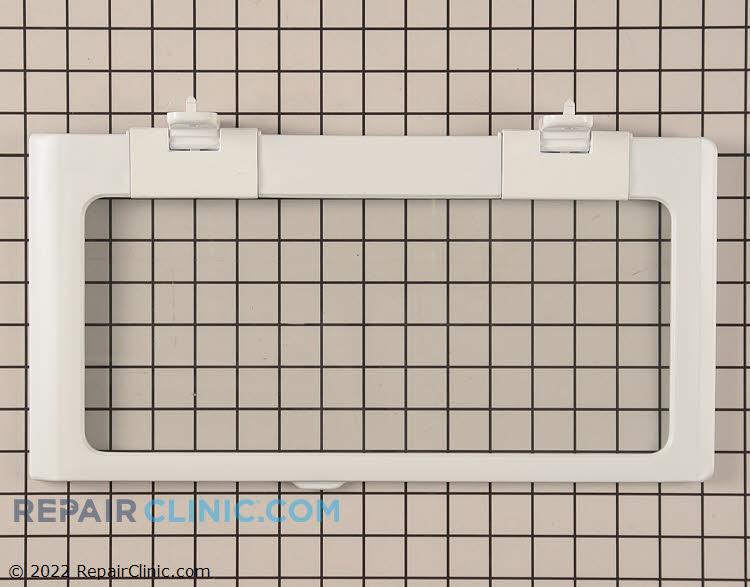 Shelf insert refrigerator fold assembly