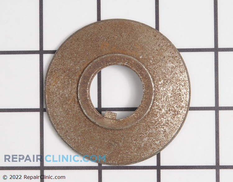 Pulley 756-04114 Alternate Product View