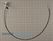 Throttle Cable - Part # 2229510 Mfg Part # 532180634