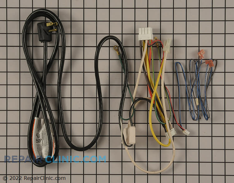 Wire Harness 297025900       Alternate Product View
