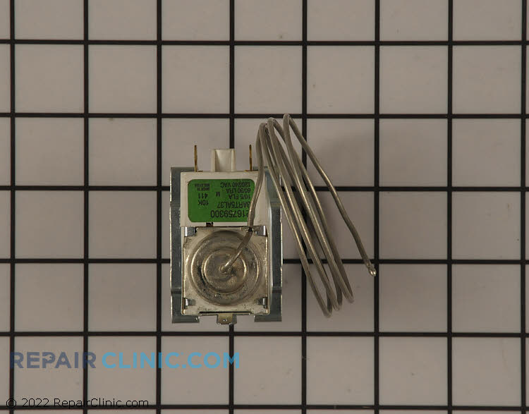 Temperature Control Thermostat 216759300       Alternate Product View