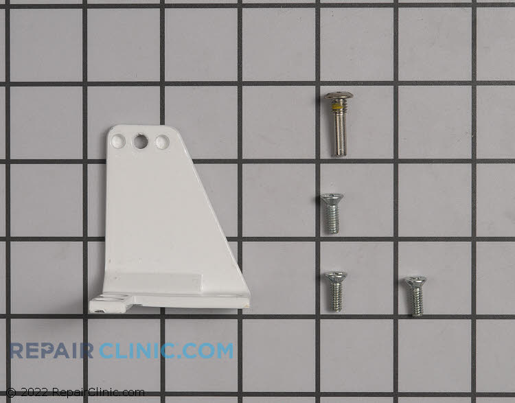 Bottom Hinge 11899-S-KIT     Alternate Product View