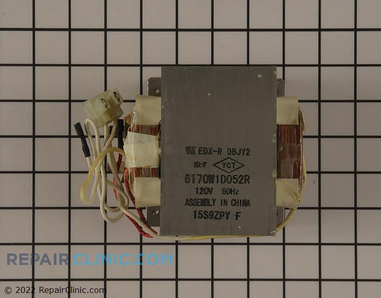 High Voltage Transformer WPW10275736 Alternate Product View