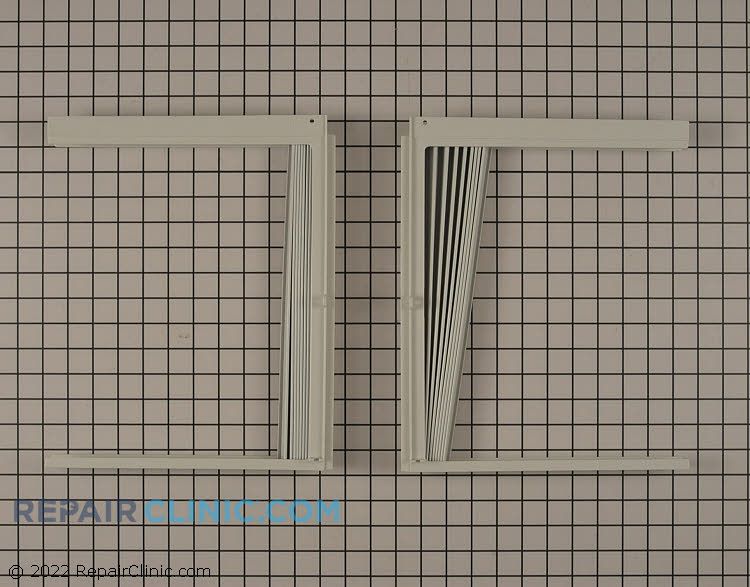 Window Side Curtain WJ01X10353      Alternate Product View