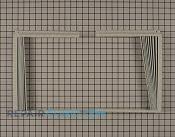 Window Side Curtain - Part # 1567356 Mfg Part # WJ01X10353