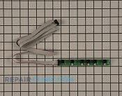 Control Switch - Part # 1100773 Mfg Part # 00421379