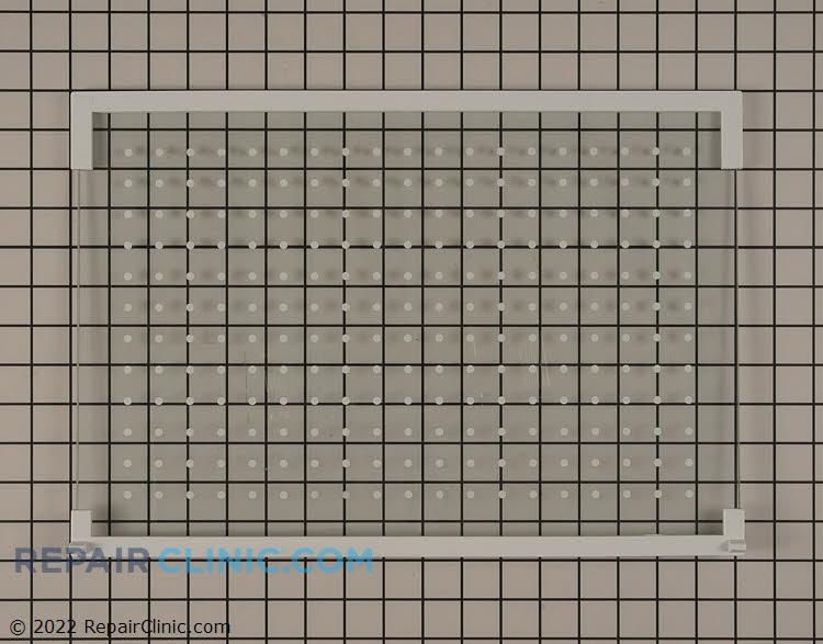 Glass Shelf WR71X29969 Alternate Product View