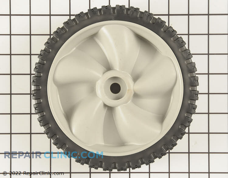 Wheel Assembly 634-0190A Alternate Product View