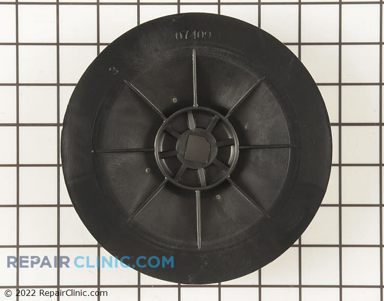 Fan Blade 07409 Alternate Product View