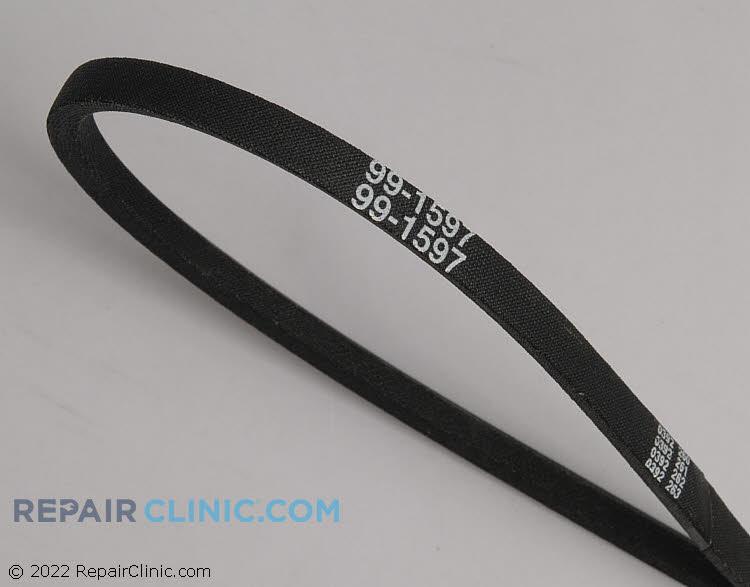 V-Belt 99-1597 Alternate Product View