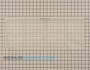 Air Filter - Part # 1514129 Mfg Part # 5304470951