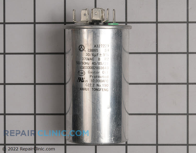 Capacitor 5303306706 Alternate Product View