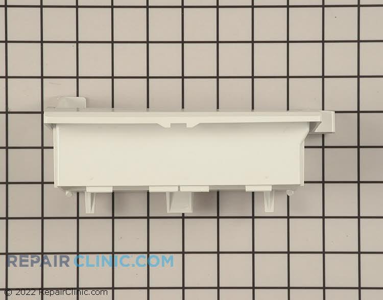 Dispenser Drawer Handle 137314510 Alternate Product View