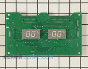 User Control and Display Board - Part # 2025960 Mfg Part # 241973711