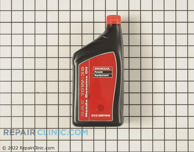 Engine Oil 08207-10W30 Alternate Product View