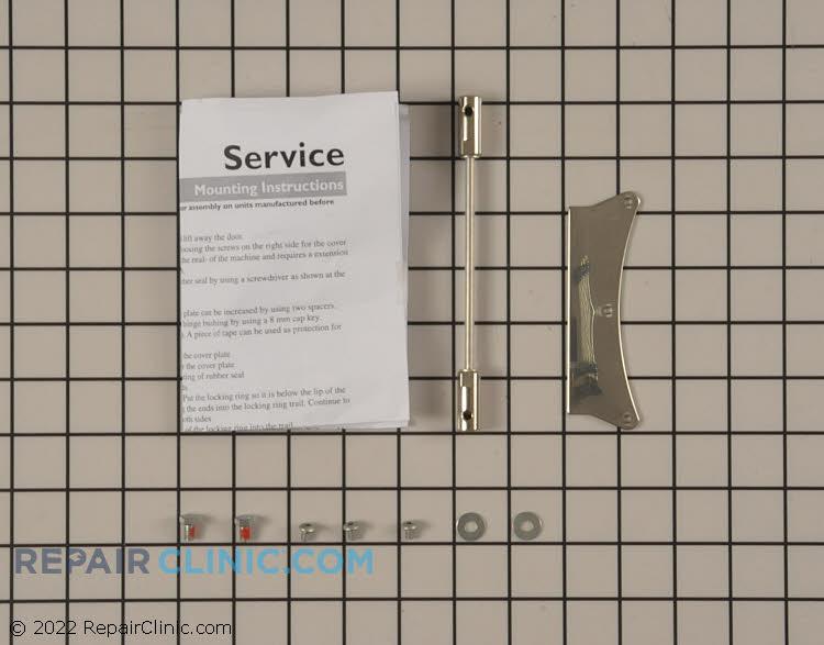 Hinge Bushing 8801177         Alternate Product View