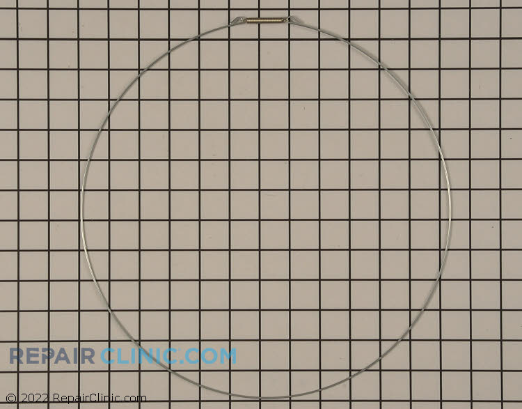 Boot Seal Retaining Ring 00439671 Alternate Product View