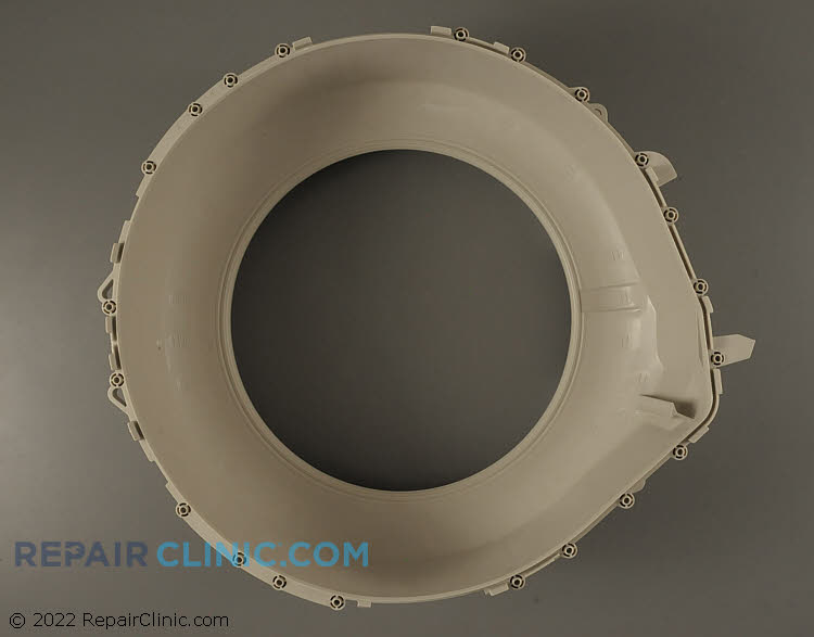 Front Drum Assembly 134955100 Alternate Product View