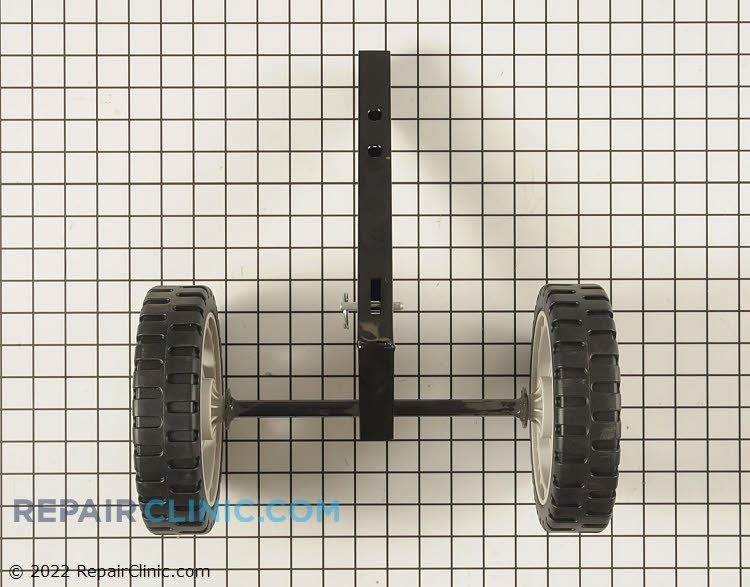 Wheel Assembly 308213001 Alternate Product View