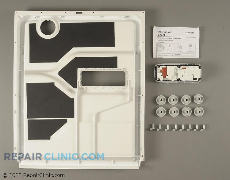 Inner Door Panel 12002179        Alternate Product View
