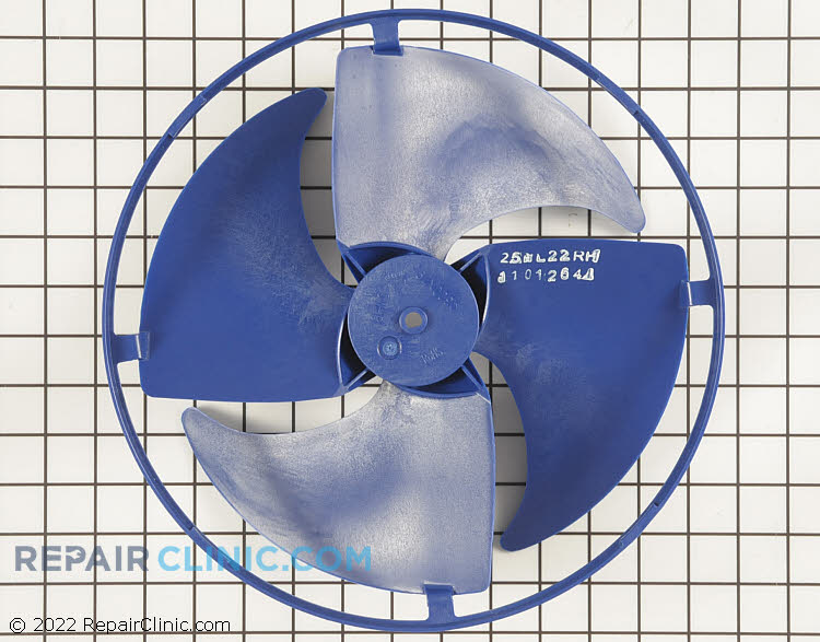 Fan Blade 5304476052      Alternate Product View