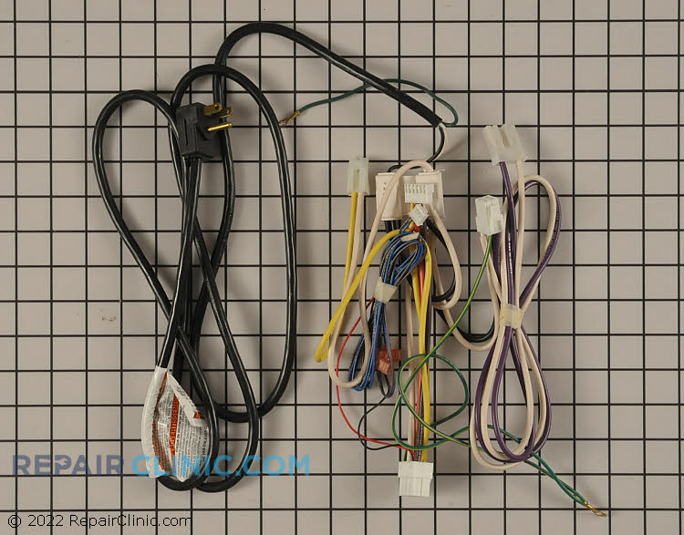 Wire Harness 297083200       Alternate Product View