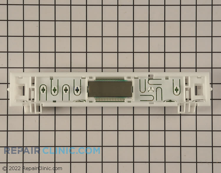 User Control and Display Board 00667827 Alternate Product View